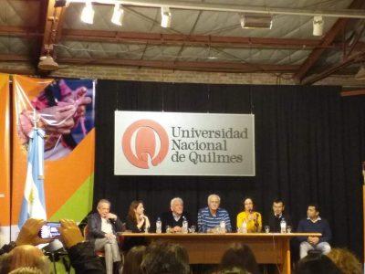 II Congreso Nacional de Economía Social y Solidaria Quilmes – 16/17/18 de septiembre de 2019